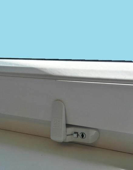 Papildomi langų užraktai, ribotuvai Penkid. Apsauga nuo įsilaužimų. Vaikų apsauga.